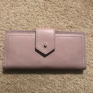 madewell • post wallet